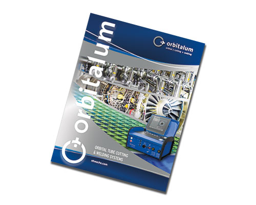 Orbitalum Product Brochures and Catalogs
