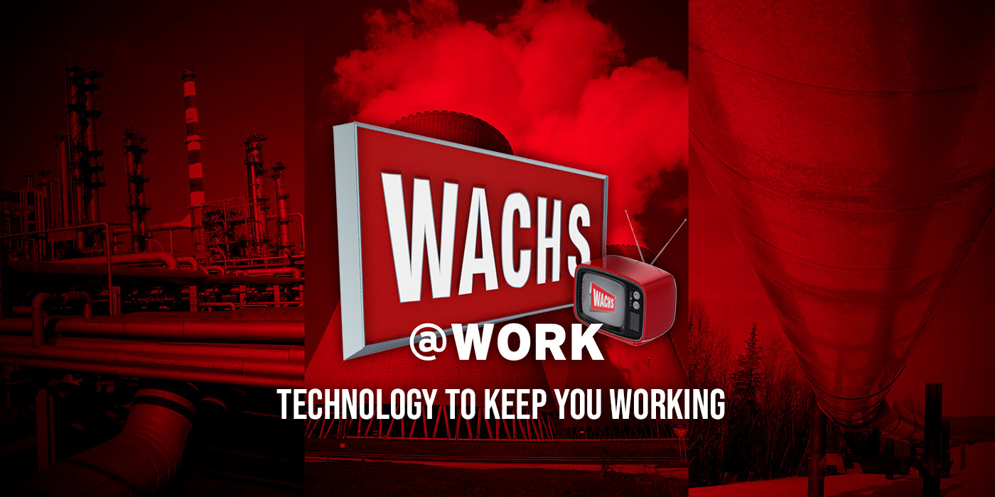 Wachs@Work Interactive Video Conferencing
