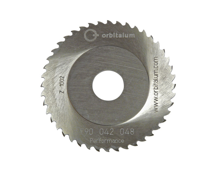 Performance Blades for GF and RA Tube and Pipe Saws