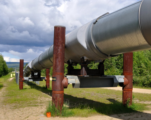 Pipeline Distribution