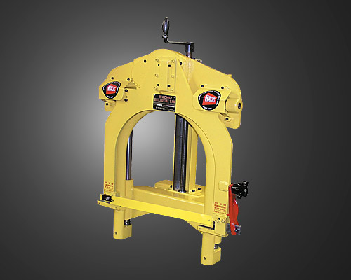 Guillotine Pipe Saws