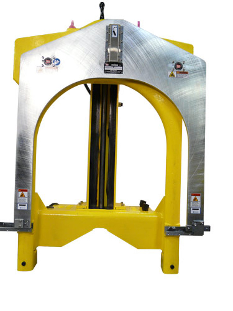 Guillotine Super D 10-24in (DN250-600)