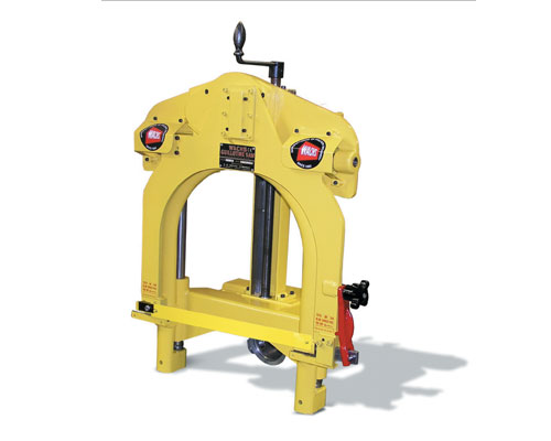 Guillotine Super C Pneumatic