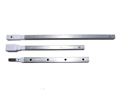 Telescopic 3-8ft Key
