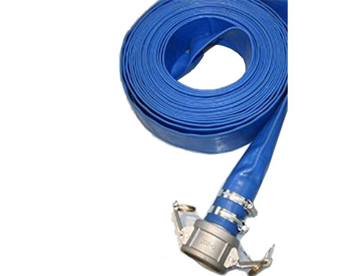 Discharge Hose 4 Inch
