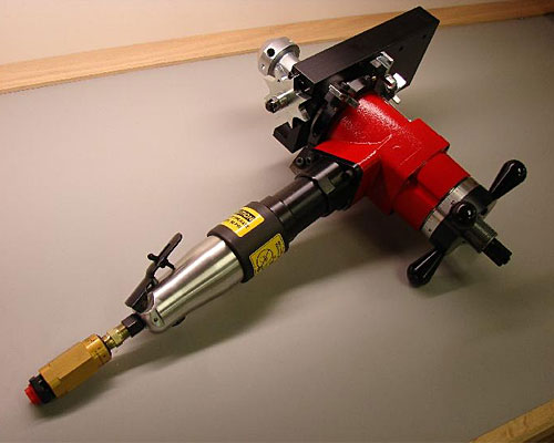 FF 206 Pneumatic Kit