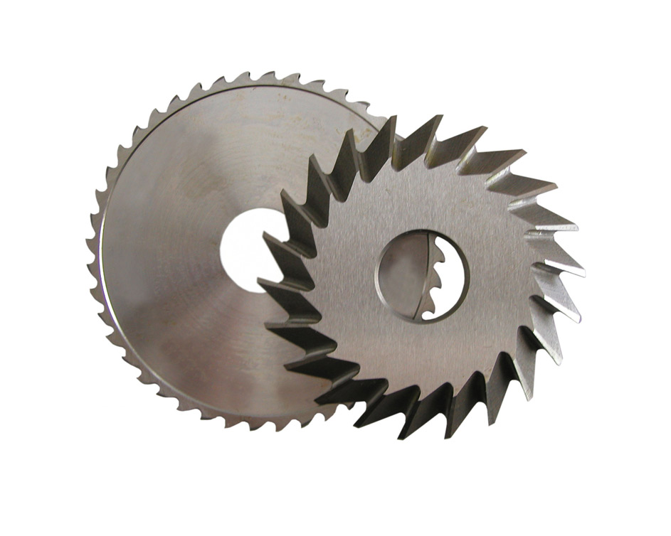 Saw Blade/Bevel Cutter Combinations for RA Tube and Pipe Saws