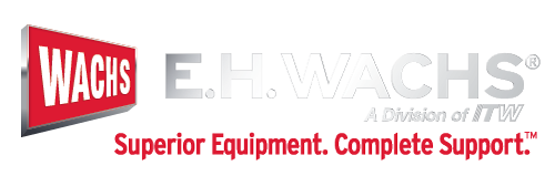 E.H. Wachs Industrial Products - Pipe Cutting and Beveling Machine Tools