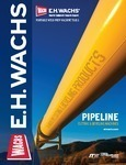 E.H. Wachs Pipeline Cutting and Beveling Machines Brochure